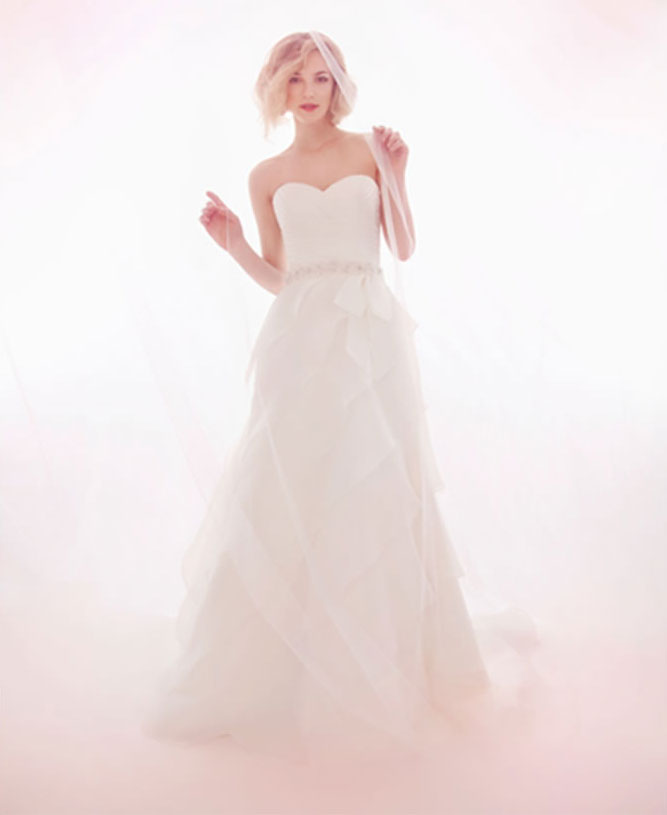 Kleinfeld Bridal Summer Sample Sale