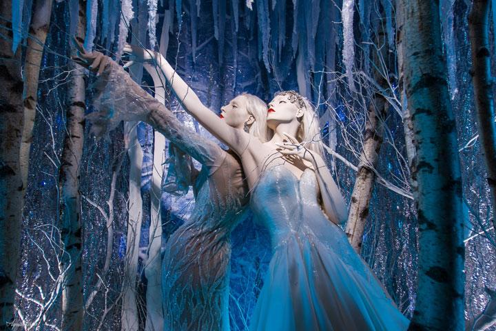 Kleinfeld Bridal Winter 2015 Sample Sale