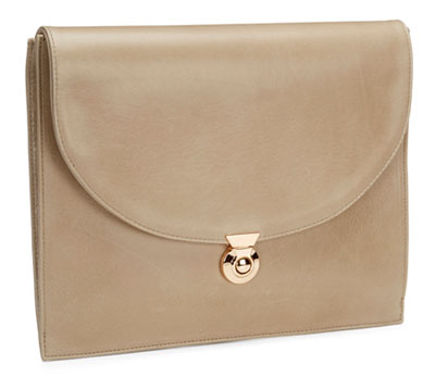 The Penny clutch: $175 (orig. $350)