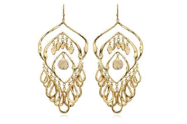 Lee Angel Earrings