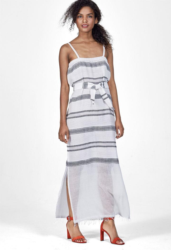 lemlem Addis Column Dress - Was: $275 / Now: $ 75