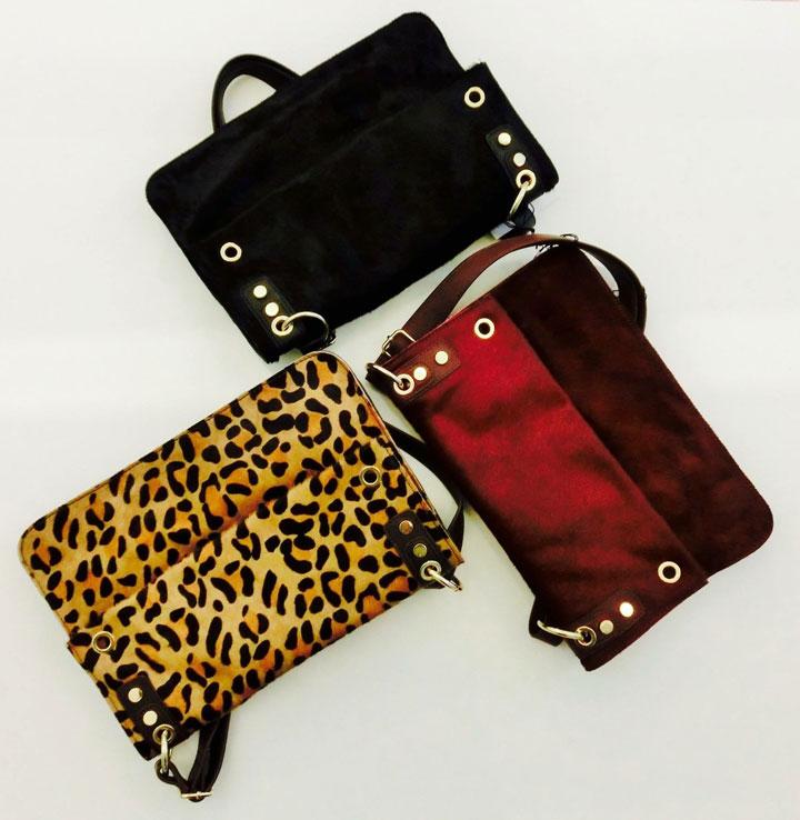 Letizia Handbags Holiday Sample Sale