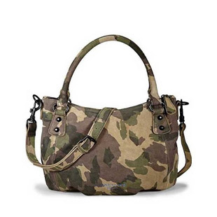 Liebeskind Penny Akazie Botalato metalic bag: $144 (orig. $248)