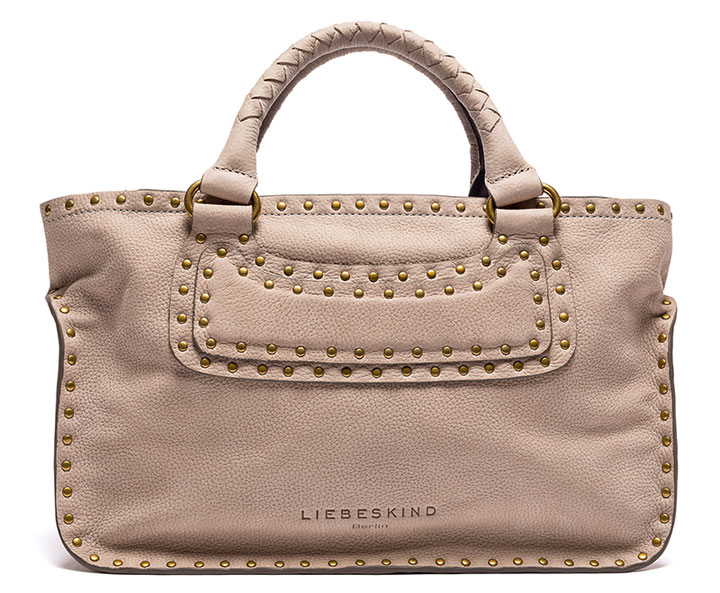 Liebeskind Rena Leather studded bag: $78 (orig. $298)