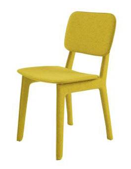 Ligne Roset Felt dining chair: $658.75 (orig. $775)