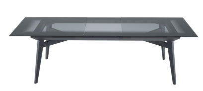 Racines extendable dining table: $1,995 (orig. $5,075)