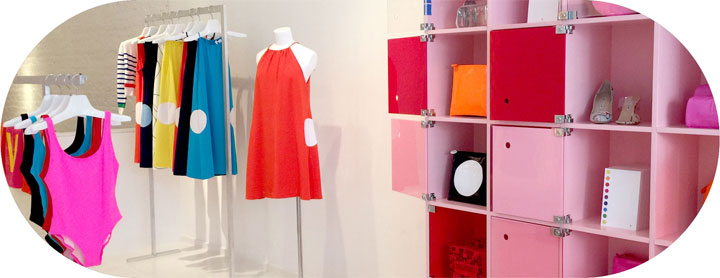 Lisa Perry Pop-up Shop