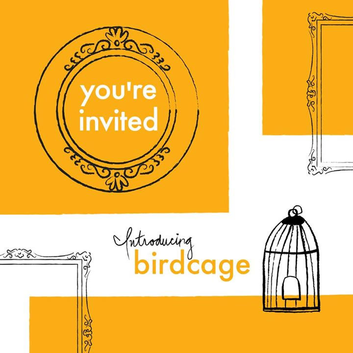 Lord & Taylor presents: Birdcage Pop-up Opening Event