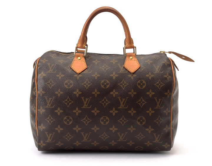 Louis Vuitton Speedy 30: $347.50 (orig. $695.00)