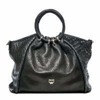 MCM Designer Handbags Sample Sale