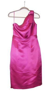 Carolina Herrera gown: $725