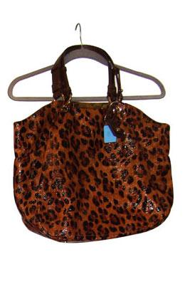 Tory Burch purse: $285