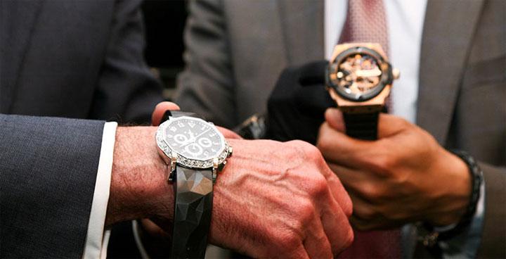 Madison Avenue Watch Week