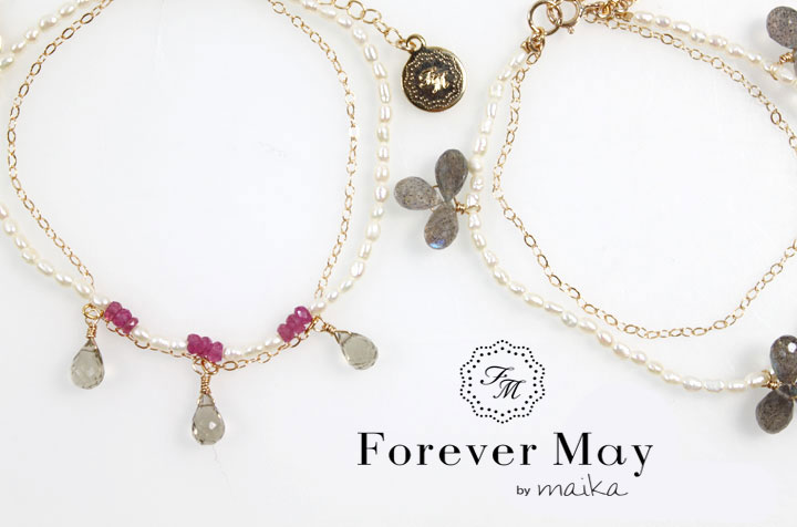 Maika jewelry Launch Party & Launch Sale