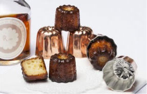 Maille and Canelé by Céline Holiday Pop-up Shop