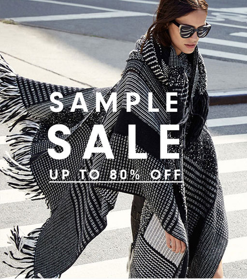 Maiyet Sample Sale
