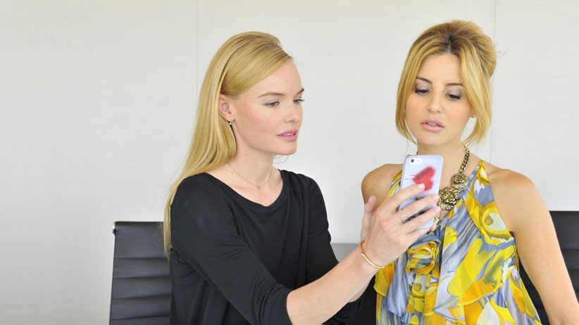 Make Over Your Closet With These 6 New Style Apps