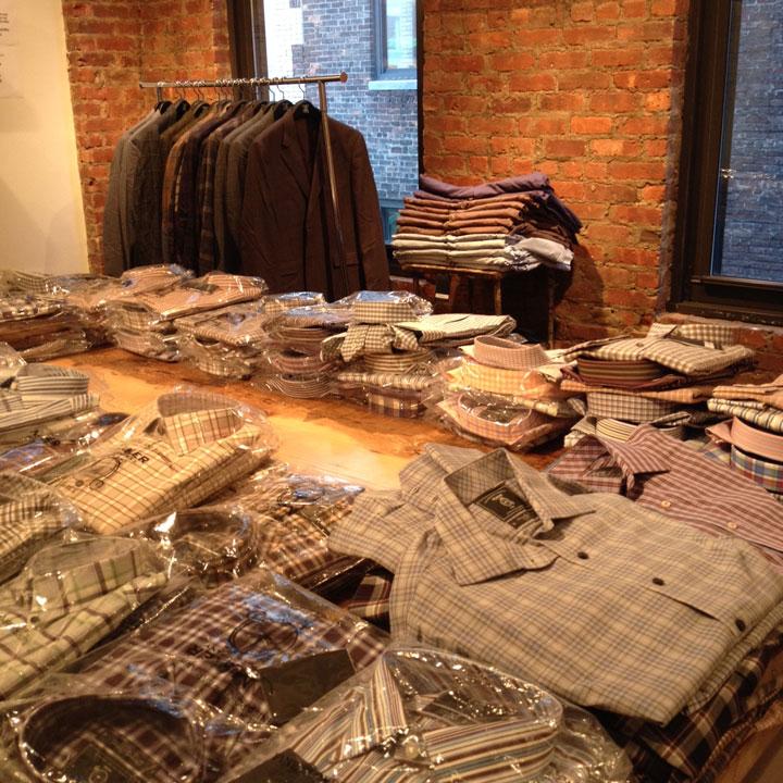 Maker & Company Sample Sale