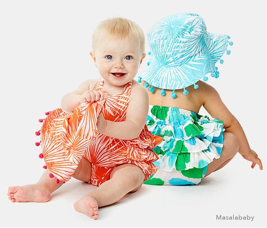 Mela Artisans and Masala Baby + Kids Sample Sale