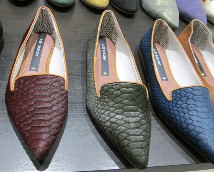 Beautiful varied shoes for around $60 to $100