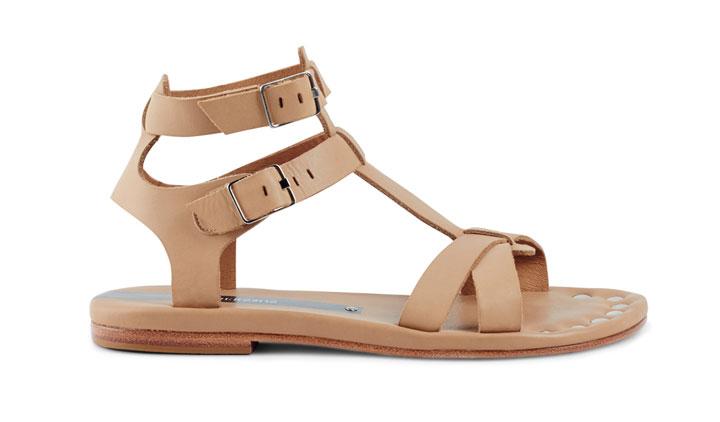 Matt Bernson KM Gladiator sandals: $60 (orig. $169)