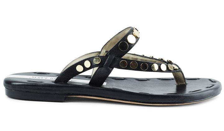 Matt Bernson Love Sandal: $60 (orig. $169)