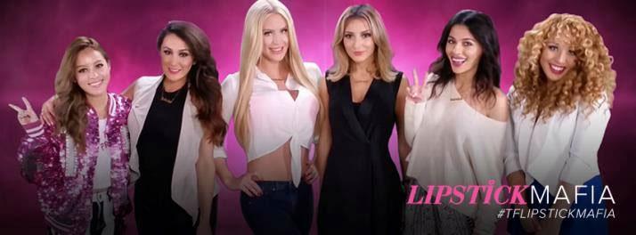 Meet The Too Faced Lipstick Mafia