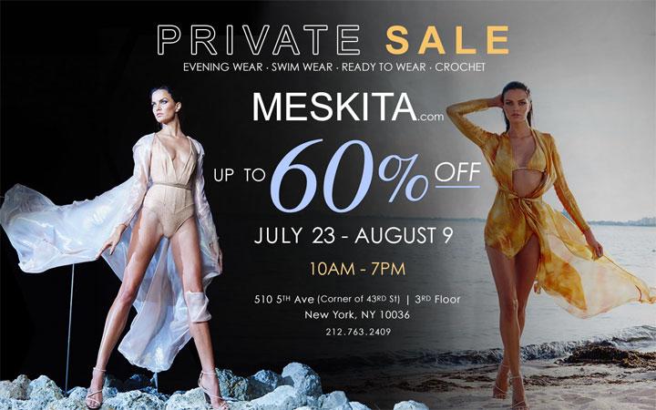 Meskita Private Sale