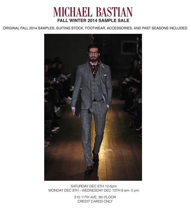 For sale is a Michael Bastian for Barney's New apple & android ios compatible. this was part of michael bastian's collection for uniqlo. Time to show some bidding skills! You can start bidding for this amazing michael bastian.