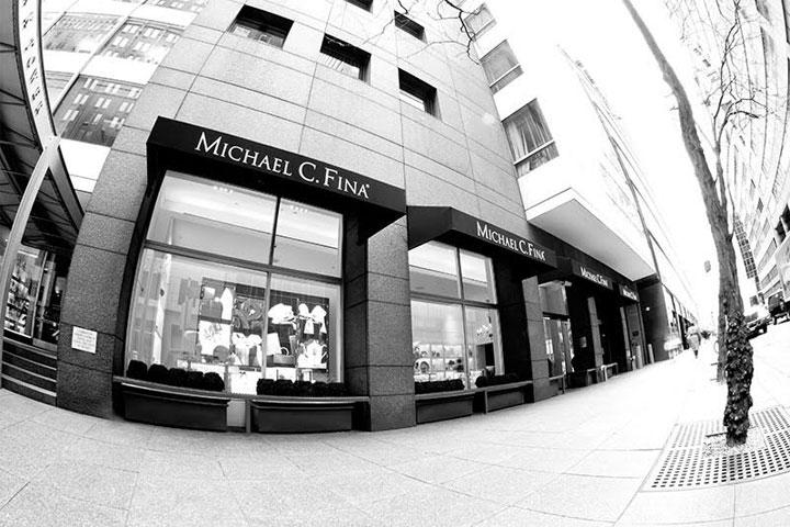 Michael C. Fina 80th Anniversary Sale