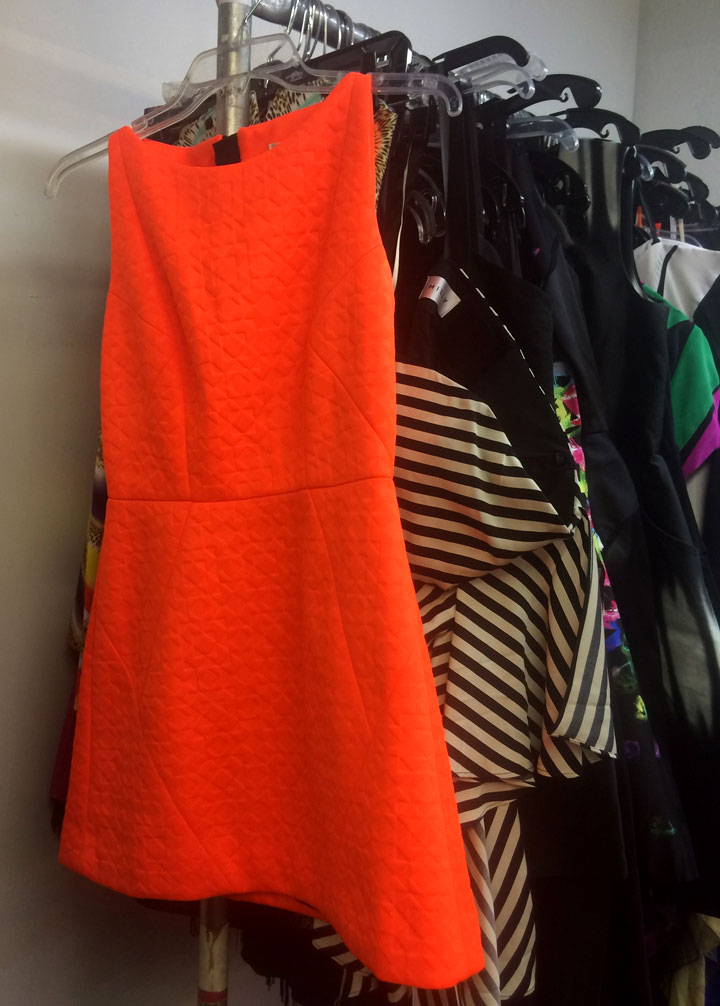 Milly dress for $65
