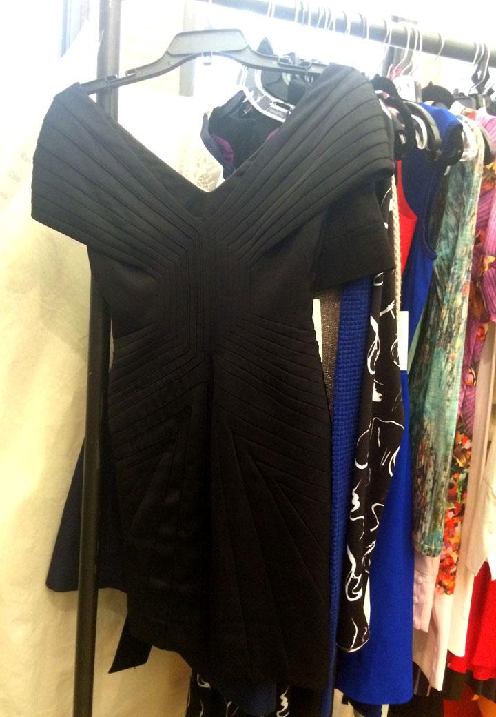 Sample dress for $100