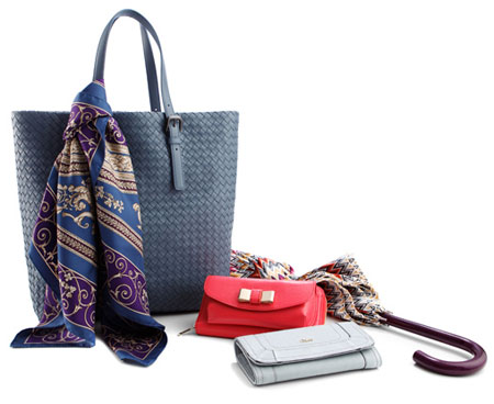 Starting April 25th at 3 p.m. at RueLaLa.com: Luxe Gifts for Mom - Missoni, Versace and More