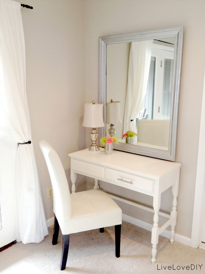 7 Space Saving Beauty Battle Stations You Can Fit In Your
