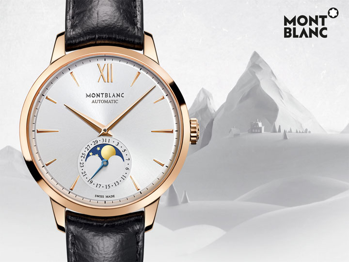 Montblanc Private Friends & Family Sample Sale