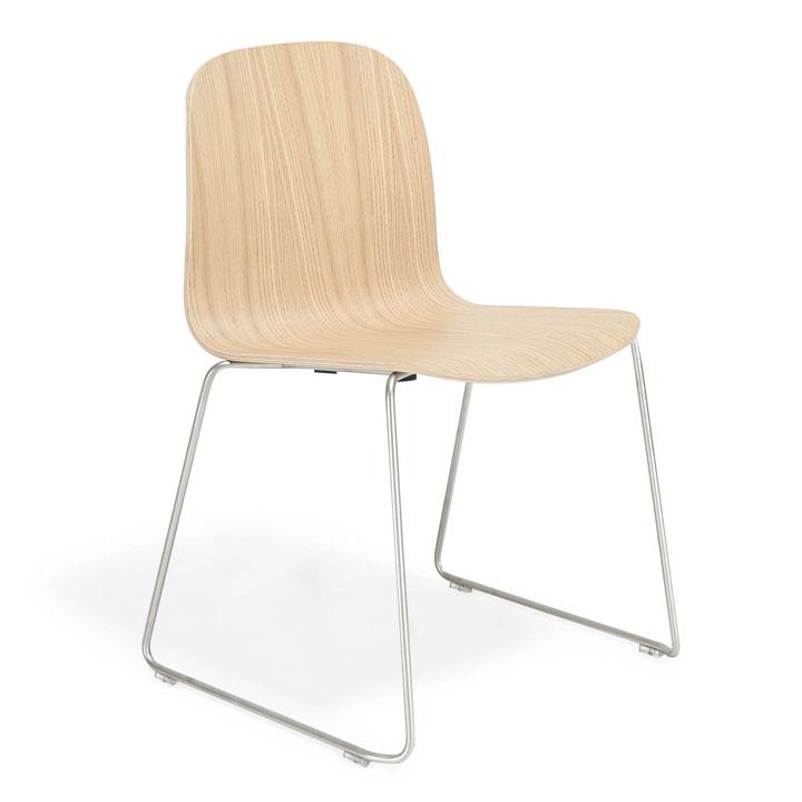 Muuto Natural Visu Chair – originally $429 now $289 at 30% off