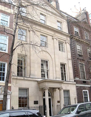 The Junior League in New York City