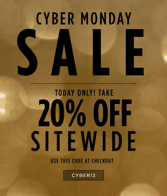 Nanette Lepore Cyber Monday Sale