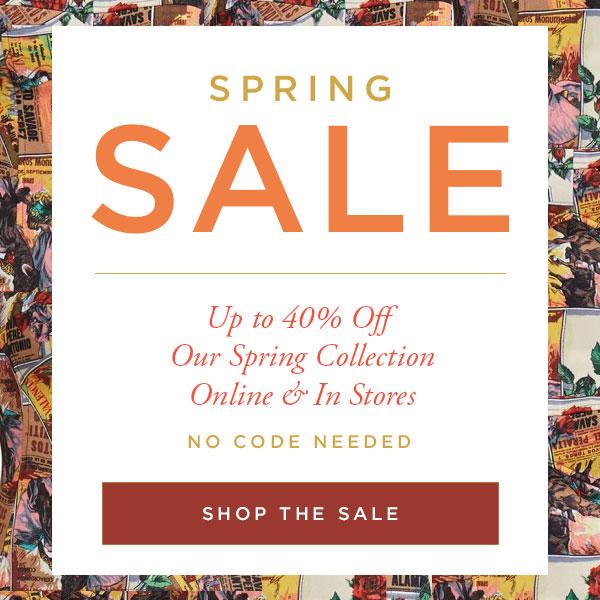 Nanette Lepore Spring Sale