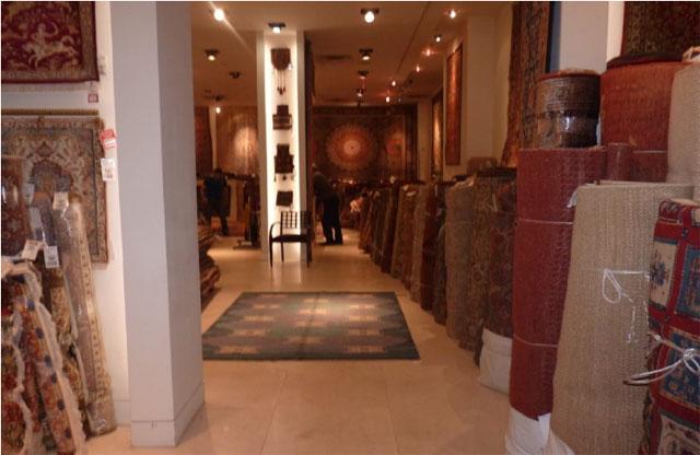 Nemati Collections Liquidation Sale