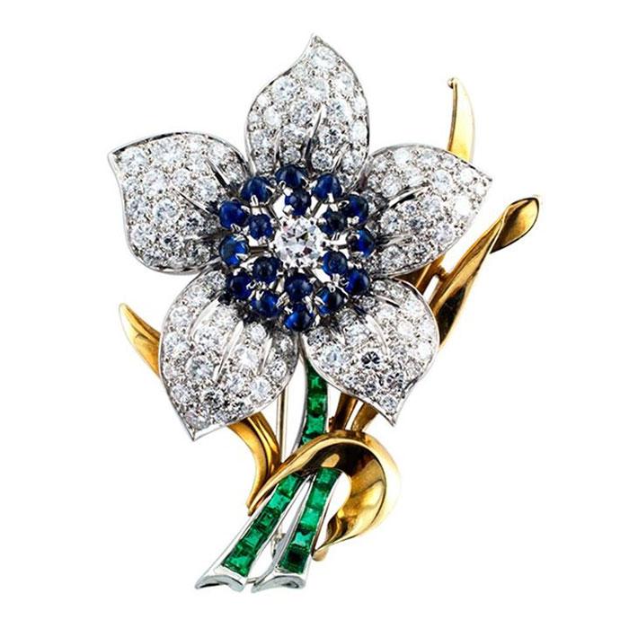 New York Antique Jewelry & Watch Show