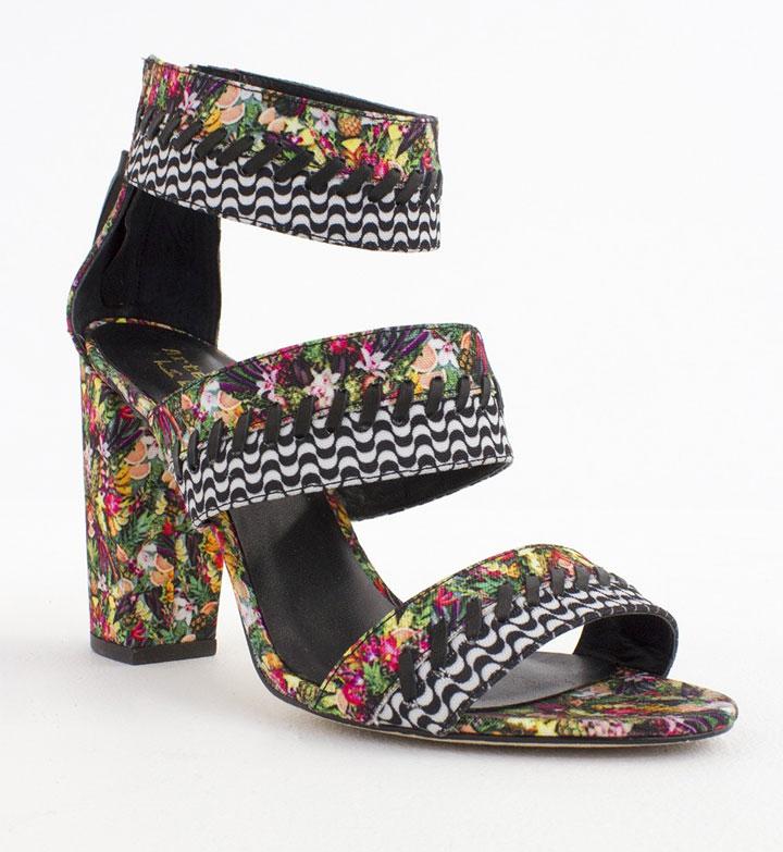 Nicole Miller Rio Sandals: $80 (orig. $160)