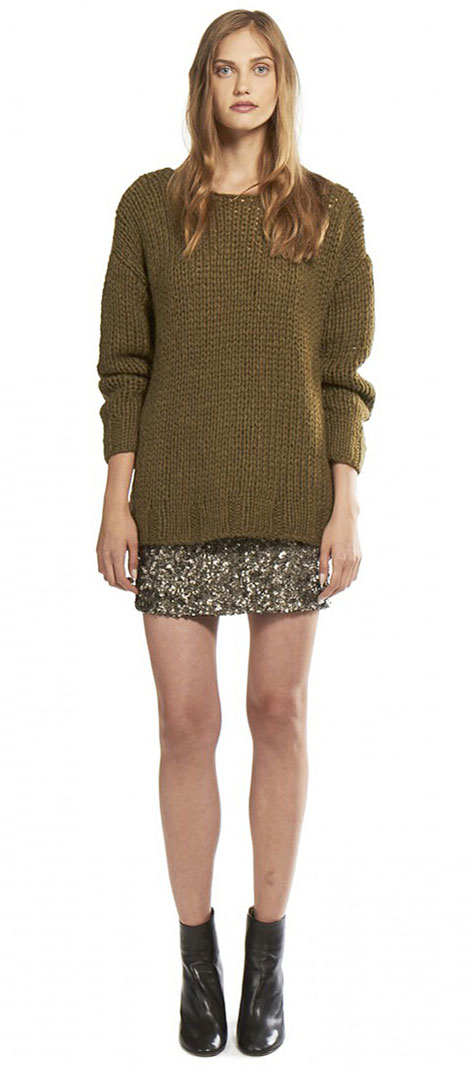 Nili Lotan Fall Clothing New York Sample Sale - TheStylishCity.com