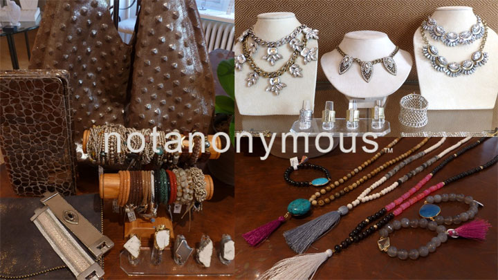 Notanonymous Showroom Sample Sale