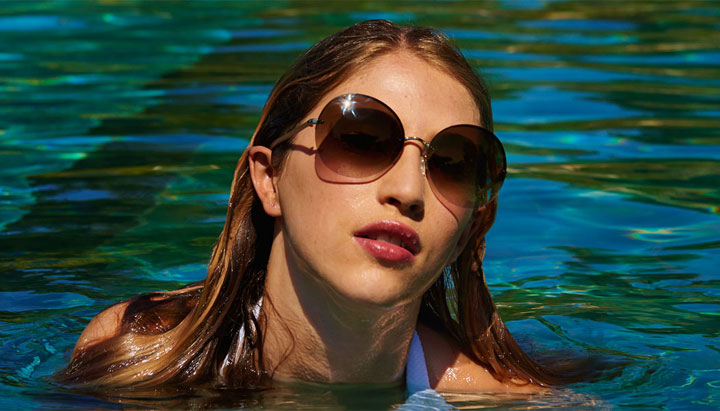 Oliver Peoples Annual Sample Sale