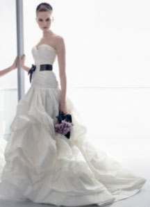 Oscar de la Renta Bridal Sample Sale