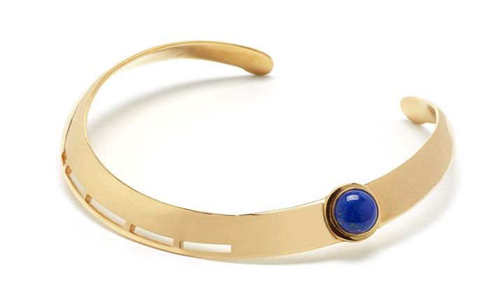 Pamela Love Meridian Collar: $75 (orig. $410)