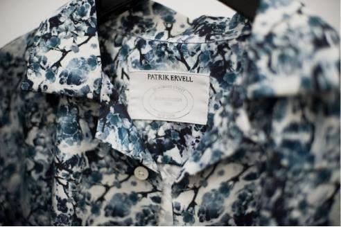 Patrik Ervell Sample Sale