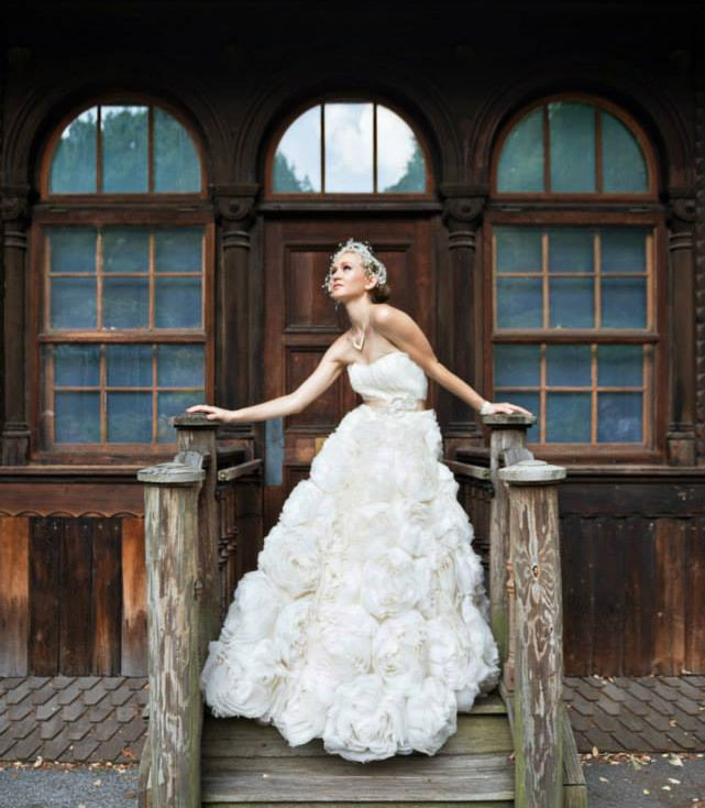 Paula Varsalona Bridal Semi-Annual Sample Sale