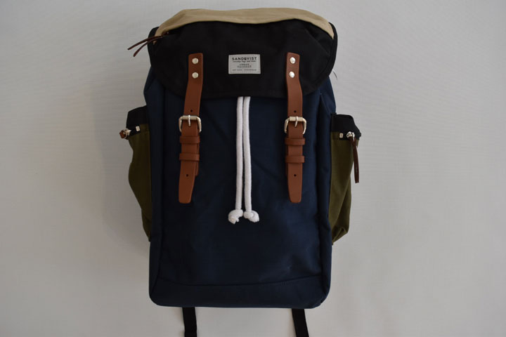 Sandqvist Bag (MSRP $130 -Starting at $50)